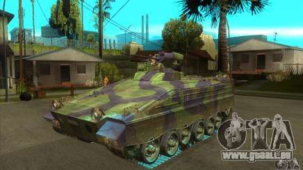 Marder 1A3 pour GTA San Andreas