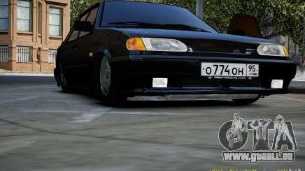 VAZ 2115 pour GTA 4