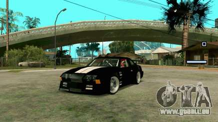Hotring Racer Tuned pour GTA San Andreas