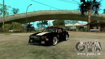 Hotring Racer Tuned für GTA San Andreas