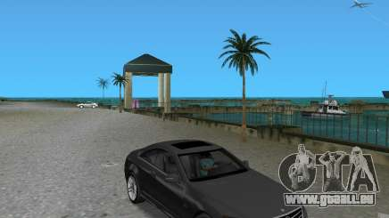 Mercedess Benz CL 65 AMG pour GTA Vice City