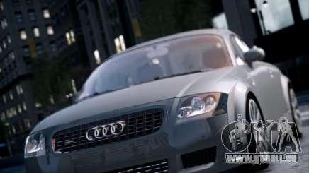 Audi TT 2004 für GTA 4