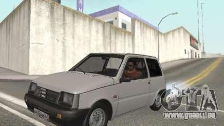 VAZ 1111 Oka protéine pour GTA San Andreas