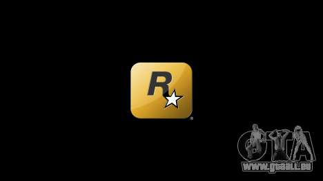 Aktualisiert Menüs und laden Bildschirme für GTA 4 fünften Screenshot