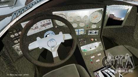 Das Skript das Batmobil für GTA 4 weiter Screenshot