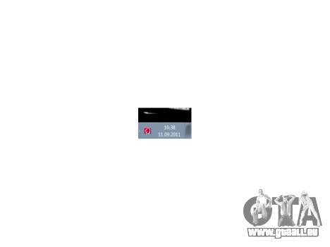 Time Sync Tool v1.0 pour GTA San Andreas troisième écran