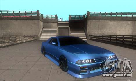 Elegy awesome D.edition pour GTA San Andreas
