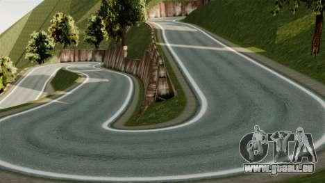 Takahiro Hill pour GTA 4 troisième écran