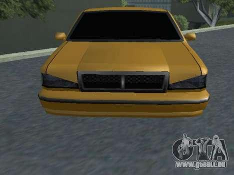 Premier pour GTA San Andreas