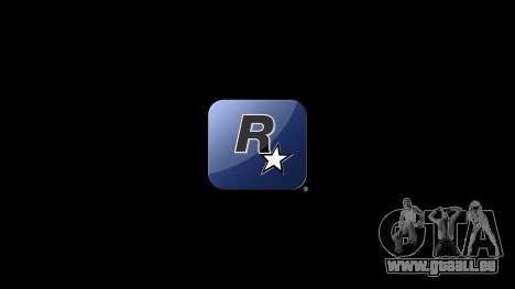 Mise à jour des menus et des écrans de chargemen pour GTA 4 quatrième écran