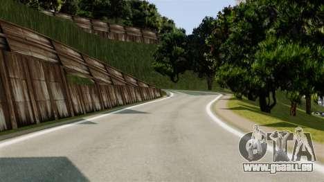 Takahiro Hill für GTA 4 Sekunden Bildschirm