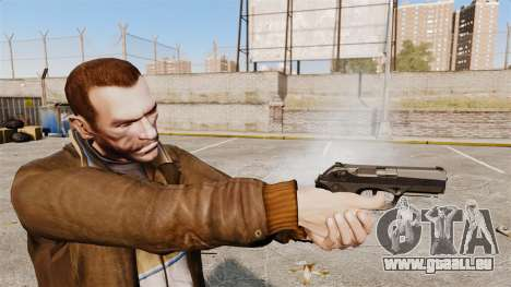 Beretta PX4 pour GTA 4