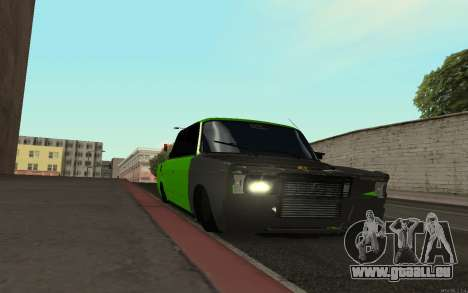 VAZ 2105 Rogue pour GTA San Andreas