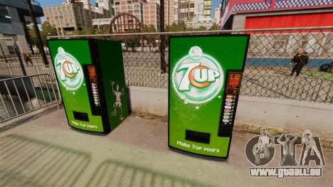 7 up Automaten für GTA 4