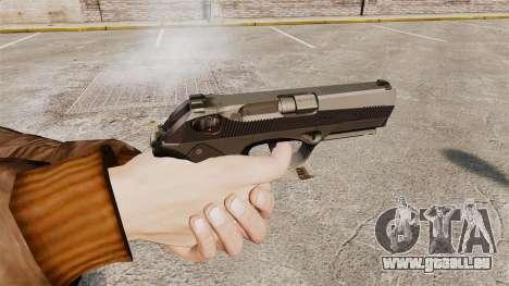 Beretta PX4 für GTA 4 dritte Screenshot