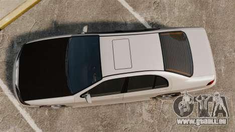 Feroci Drift Spec für GTA 4 rechte Ansicht