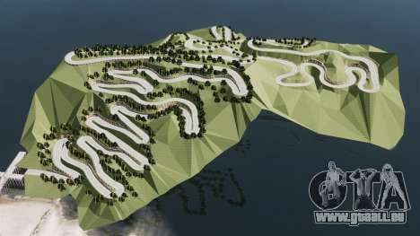 Takahiro Hill für GTA 4