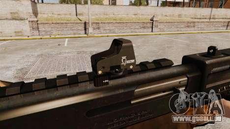 Auto taktische Schrotflinte SPAS 12 für GTA 4 weiter Screenshot
