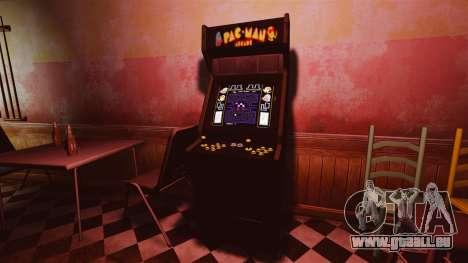 Nouvelle machine à sous pour GTA 4 troisième écran
