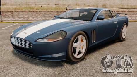 Mise à jour GT Super pour GTA 4