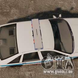 Chevrolet Caprice 1994 [ELS] für GTA 4 rechte Ansicht
