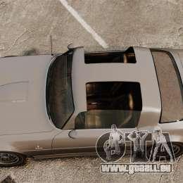 Imponte Phoenix 455 RS für GTA 4 rechte Ansicht