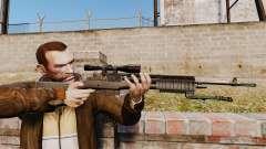 M21 sniper rifle v2