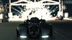 Le Script de la Batmobile pour GTA 4