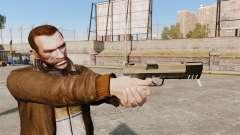 Chargement automatique pistolet USP H & K v3