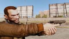 Chargement automatique v2 de pistolet Walther PP