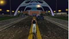 Le nouvel aéroport, Los Santos