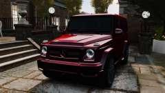 Mercedes-Benz B65 BRABUS