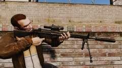 HK G3SG1 Sniper Gewehr v1