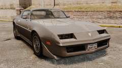 Imponte Phoenix 455 RS für GTA 4