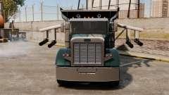 Nouveau camion Biff pour GTA 4