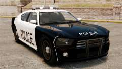 Buffalo Police Officer LAPD v1