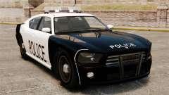 Buffalo policier LAPD v1