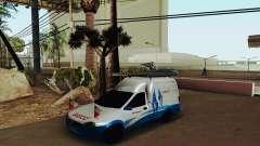 Chevrolet Combo Gasco