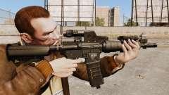 Taktische M4-v2