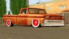 Chevrolet C10 Rat Style