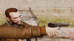 Pistolet Self-loading FN Five-seveN v2