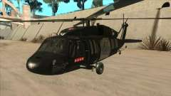 Sikorsky UH-60L Black Hawk Mexican Air Force