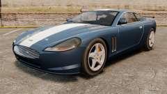 Aktualisierte Super GT