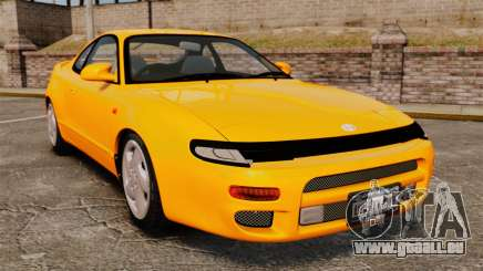 Toyota Celica ST185 GT4 pour GTA 4