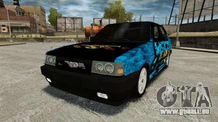 Tofas Dogan Kaplama pour GTA 4