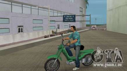 Roller 103sp für GTA Vice City