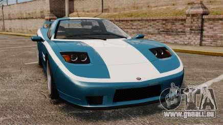 Coquette M pour GTA 4