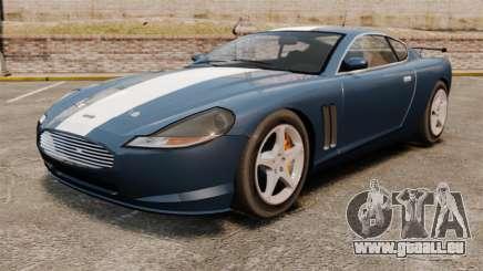 Aktualisierte Super GT für GTA 4