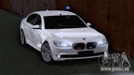 BMW 750i FSB für GTA San Andreas