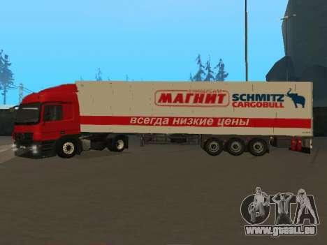 Schmitz-Magnet für GTA San Andreas